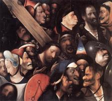 Bosch_or_follower_-_christ_carrying_the_cross