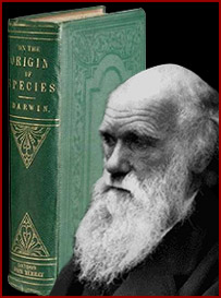 Darwin, on the Origin of Species